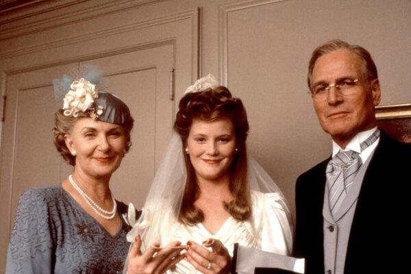кадры и фото из фильма Мистер и миссис Бридж