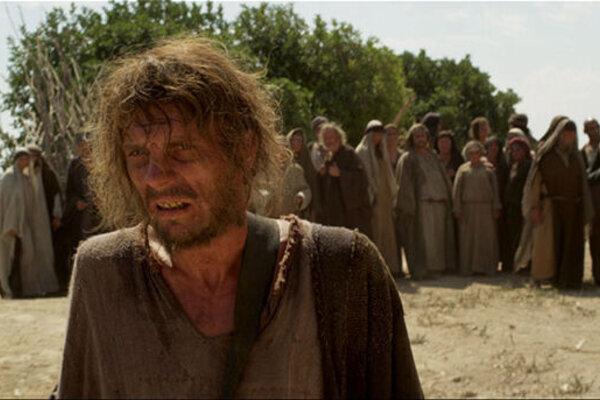 кадры и фото из фильма Иуда