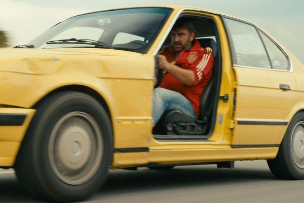 кадры и фото из фильма Без тормозов