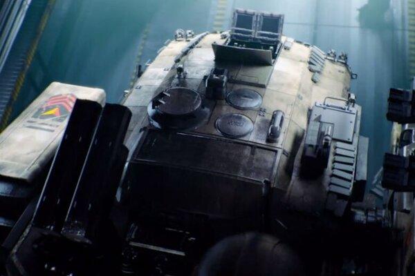 кадры и фото из фильма Станция 88