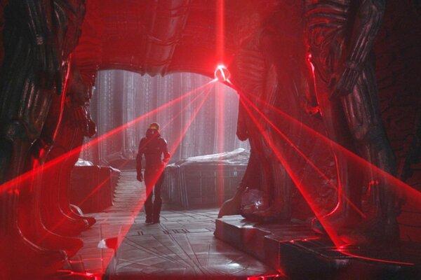 кадры и фото из фильма Прометей 3D