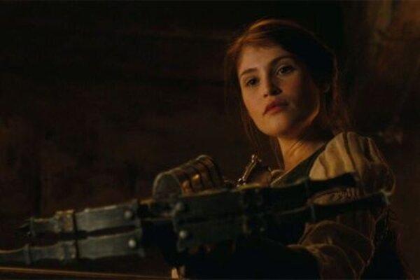кадры и фото из фильма Охотники на ведьм