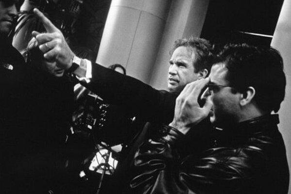 кадры и фото из фильма Булворд