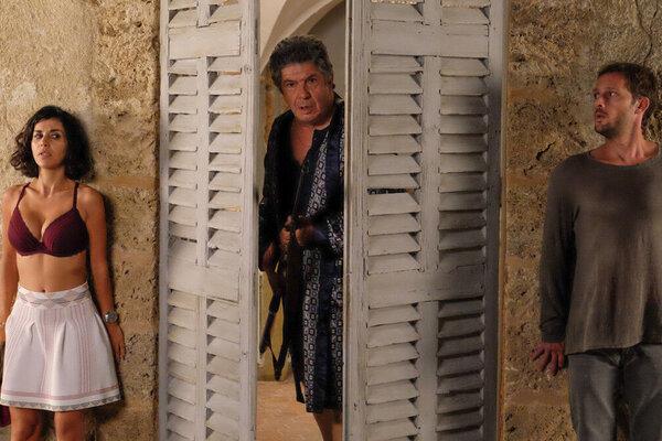 кадры и фото из фильма Жених на двоих