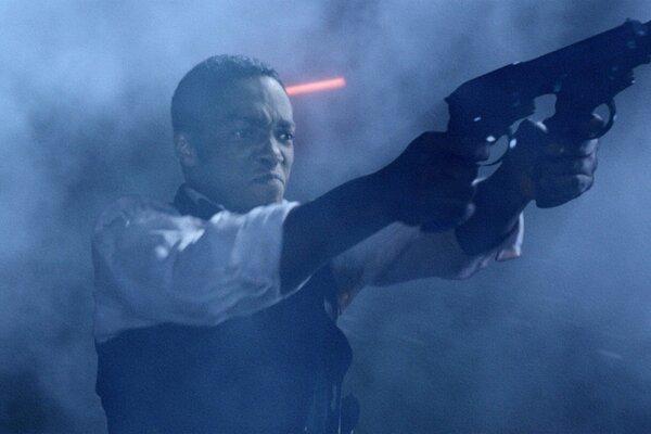 кадры и фото из фильма Президент Линкольн: Охотник на вампиров 3D