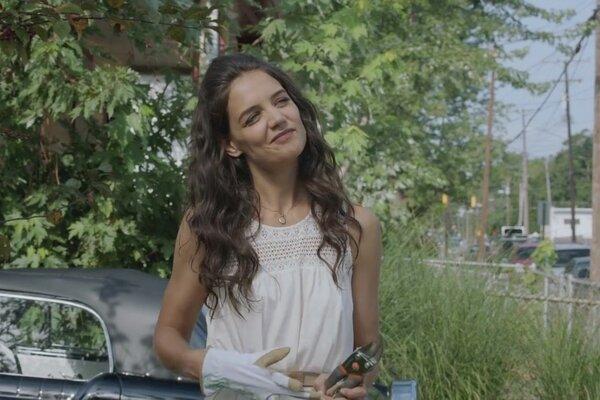 кадры и фото из фильма Мисс Мидоус