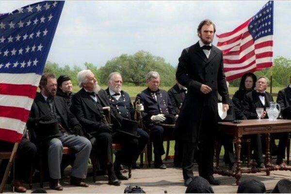 кадры и фото из фильма Президент Линкольн: Охотник на вампиров