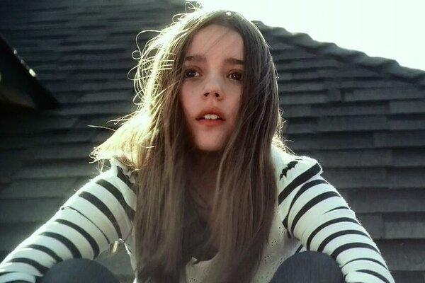 кадры и фото из фильма Одержимая