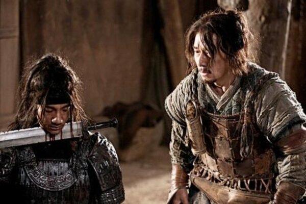 кадры и фото из фильма Большой солдат