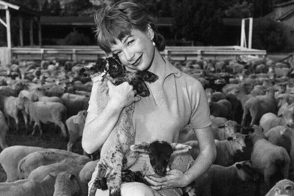 кадры и фото из фильма Пастух