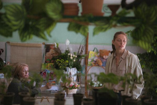 кадры и фото из фильма Не чужие