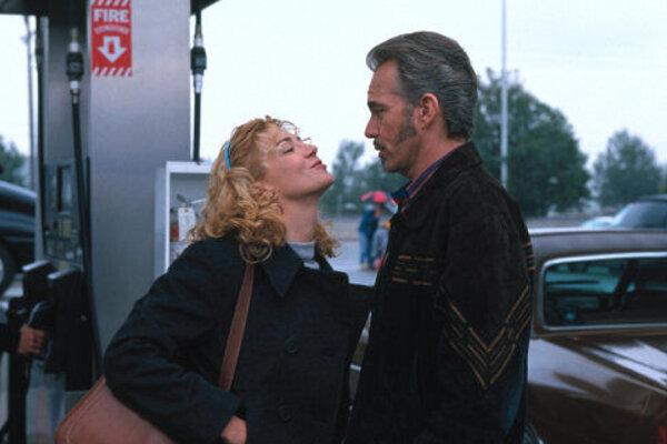кадры и фото из фильма Проснувшись в Рино