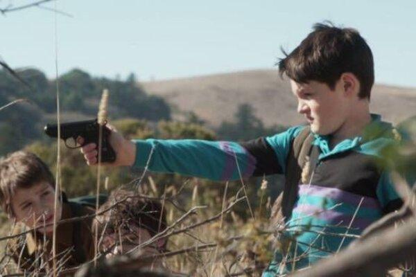 кадры и фото из фильма Йосемити