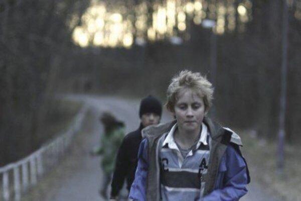 кадры и фото из фильма Play