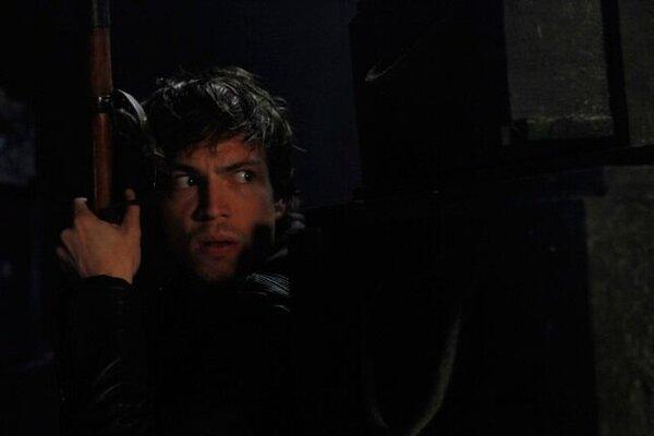 кадры и фото из фильма Дьявольская деревня