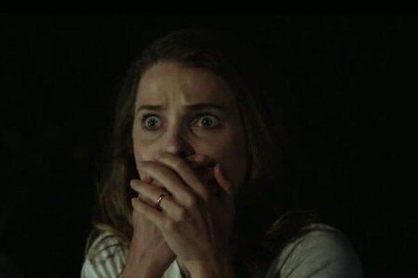 кадры и фото из фильма Мрачные небеса