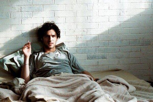 кадры и фото из фильма Время прощания