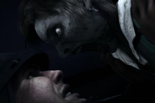 кадры и фото из фильма Обитель зла: Вырождение
