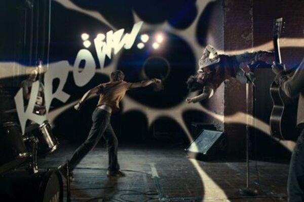 кадры и фото из фильма Скотт Пилигрим против всех