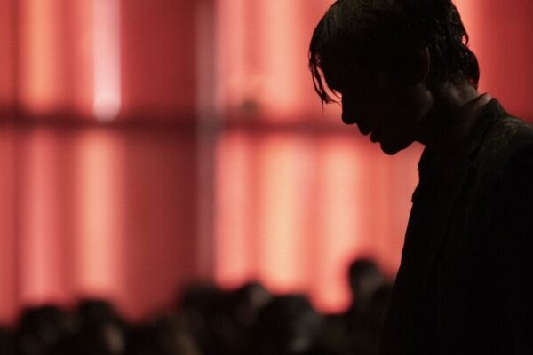 кадры и фото из фильма Красные огни
