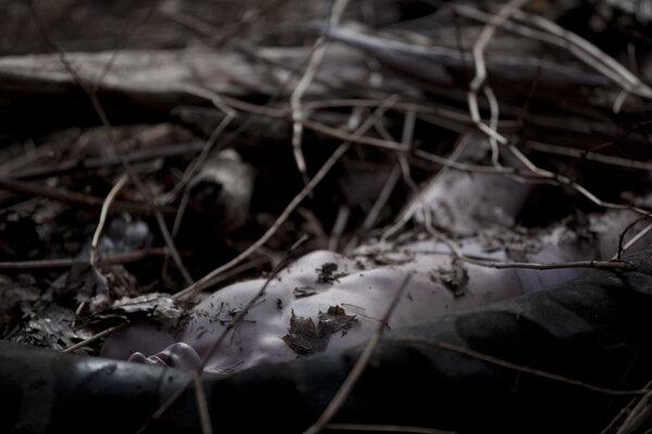 кадры и фото из фильма Джейми Маркс мертв