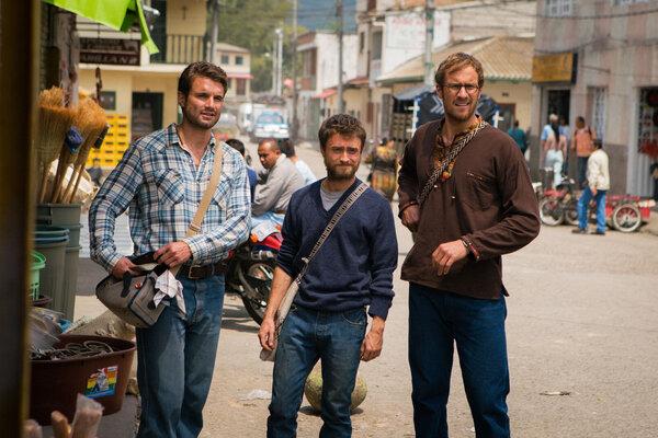 кадры и фото из фильма Джунгли