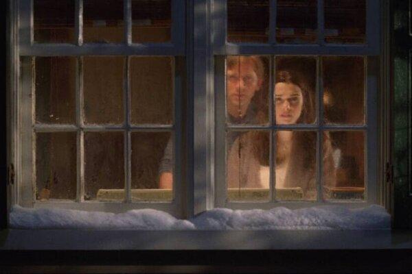 кадры и фото из фильма Дом грез