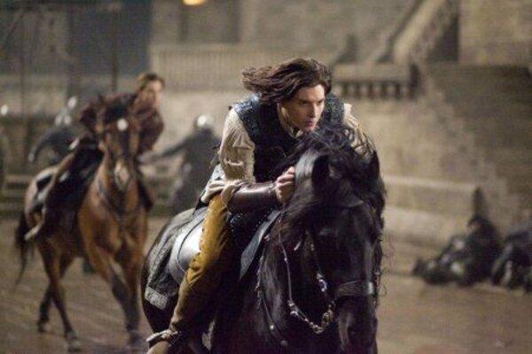 кадры и фото из фильма Хроники Нарнии: Принц Каспиан