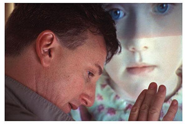 кадры и фото из фильма Я - Сэм