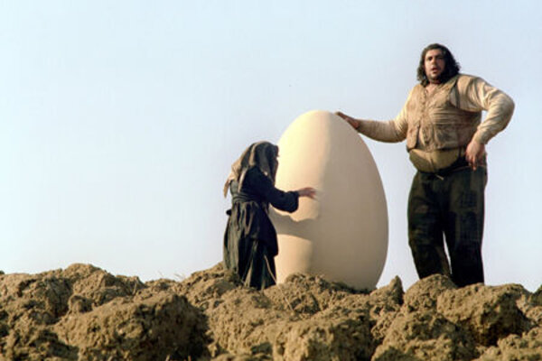 кадры и фото из фильма Новый свет