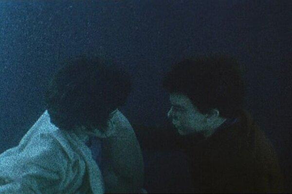 кадры и фото из фильма Любовники с нового моста