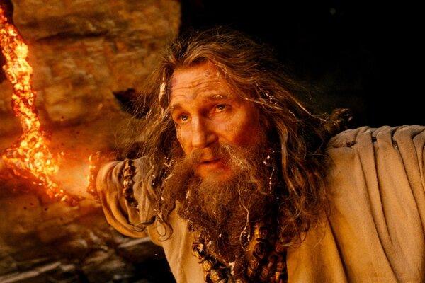 кадры и фото из фильма Гнев титанов IMAX 3D