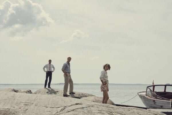 кадры и фото из фильма Преступления страсти