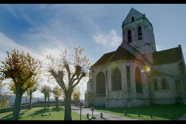 кадры и фото из фильма  Ван Гог: Золото и лазурь