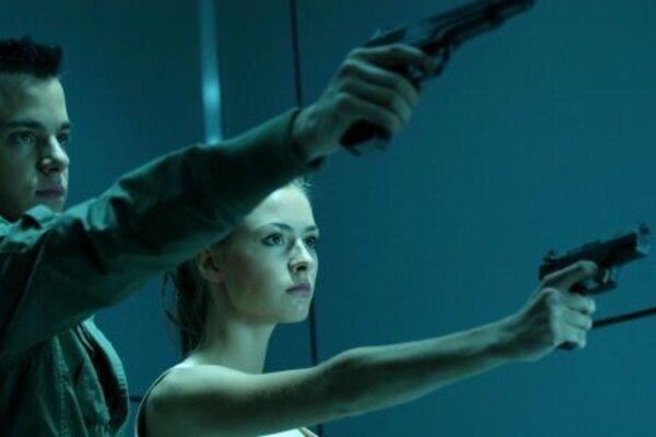 кадры и фото из фильма На игре 2. Новый уровень