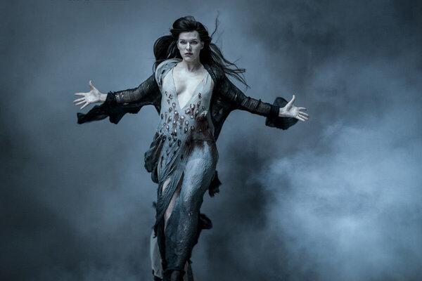 кадры и фото из фильма Хеллбой
