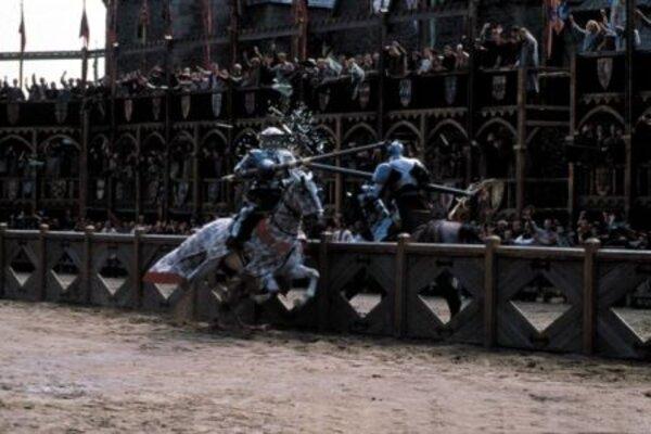 кадры и фото из фильма История Рыцаря