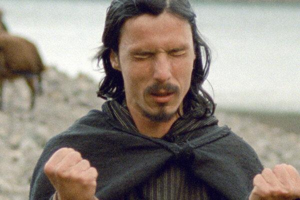 кадры и фото из фильма Мимозы