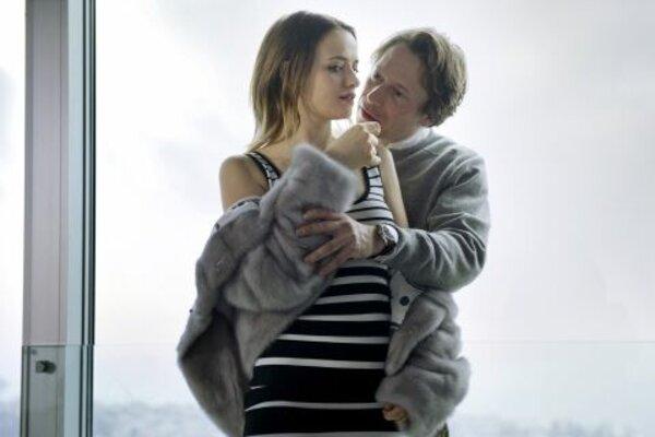кадры и фото из фильма Любовь - это идеальное преступление
