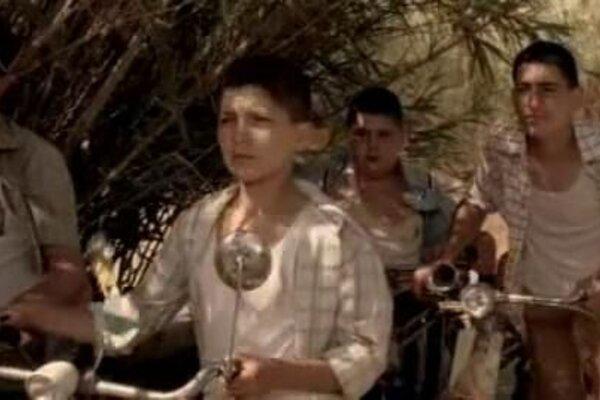 кадры и фото из фильма Урания