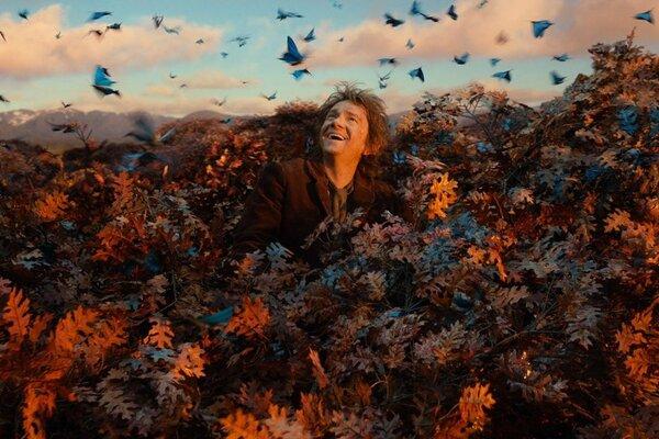 кадры и фото из фильма Хоббит: Пустошь Смауга