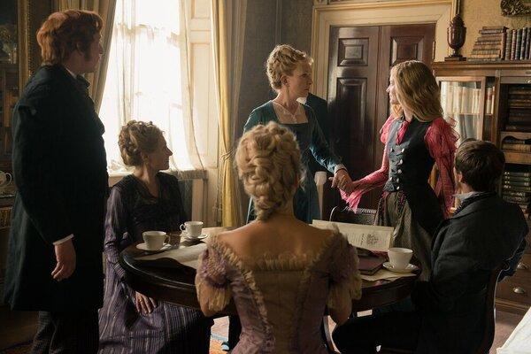 кадры и фото из фильма Алиса в Зазеркалье