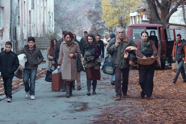 кадры и фото из фильма Сюрприз
