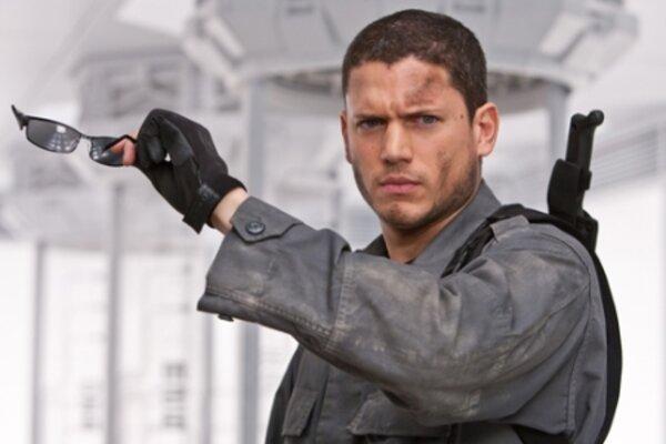 кадры и фото из фильма Обитель зла 4: Жизнь после смерти IMAX 3D