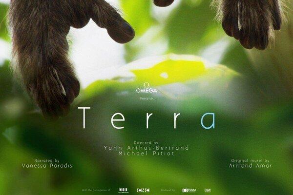 кадры и фото из фильма Терра