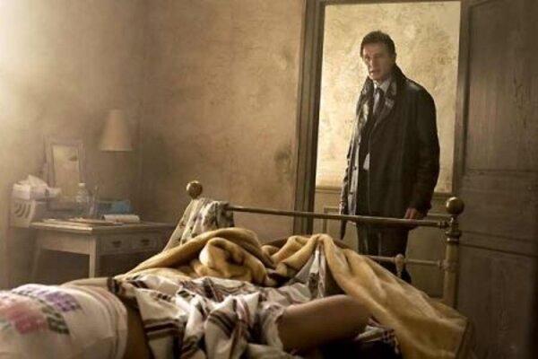кадры и фото из фильма Заложница