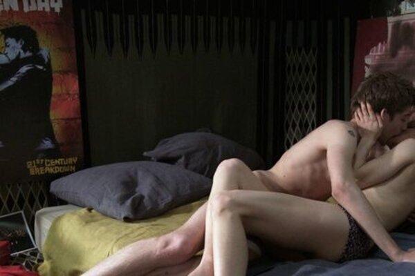 кадры и фото из фильма Сексуальные хроники французской семьи
