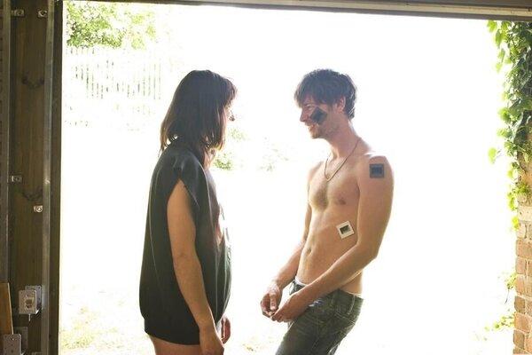 кадры и фото из фильма Вспышки любви