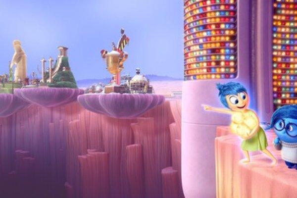 кадры и фото из фильма Головоломка 3D