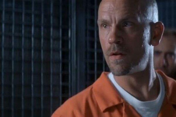 кадры и фото из фильма Воздушная тюрьма